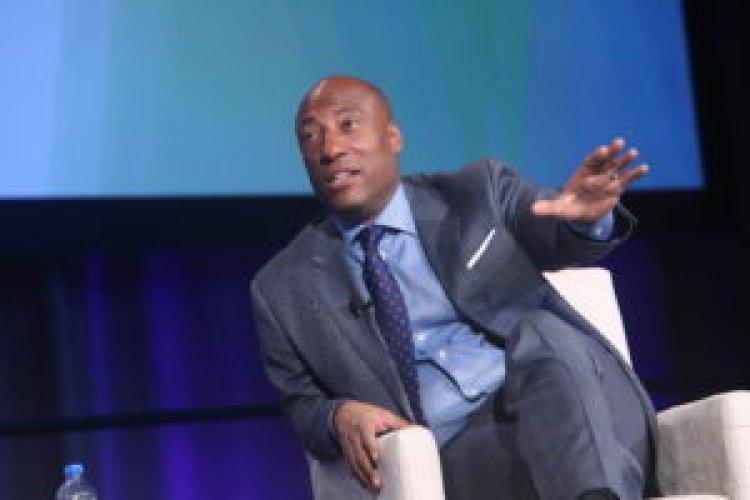 Byron Allen Discusses His Upbringing, Being A Media Mogul And His Future With Black Enterprise