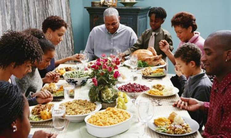 How to enjoy Thanksgiving, family holidays during a pandemic
