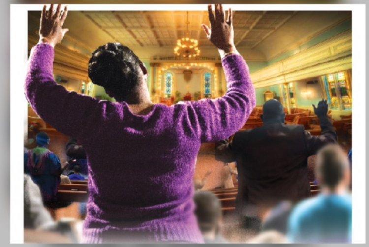 Black pastors vs. COVID-19
