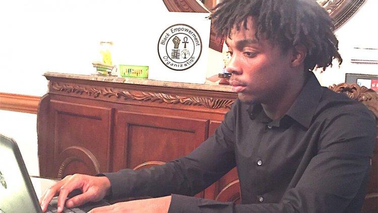 Chesapeake Student Brings Peers Together To Study Black History