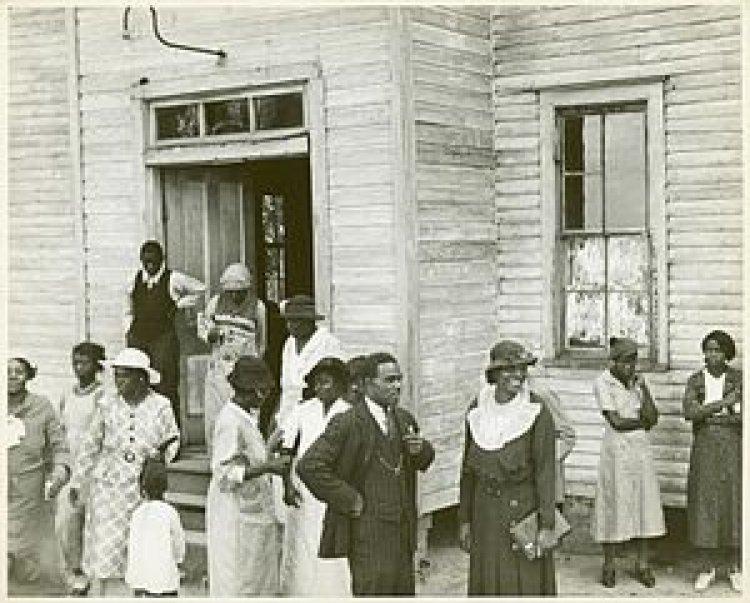 Are African American Churches Derailing African America's Economic Progress?