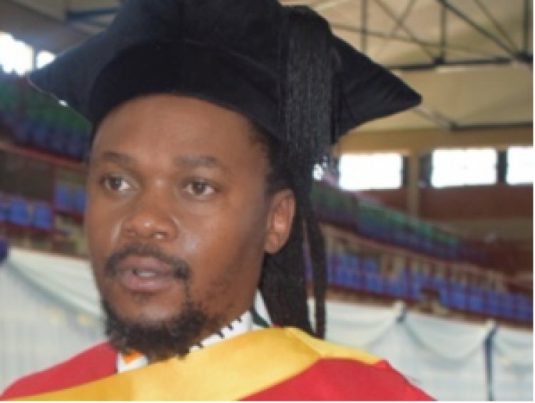 This South African Scholar Earned Africa's First Ph.D. in Indigenous Astronomy