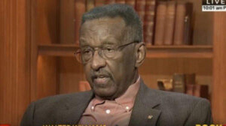 Walter E. Williams, Black Voice of Libertarian Economics, dead at 84