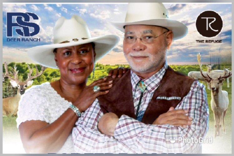 RS Deer Ranch purchases 'The Refuge' deer herd