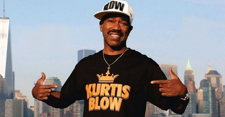 Exclusive: Hip Hop Icon Kurtis Walker Recovering from Heart Transplant Surgery
