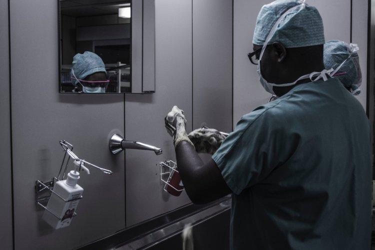 California Hospitals Delay Surgeries Amid Virus Surge
