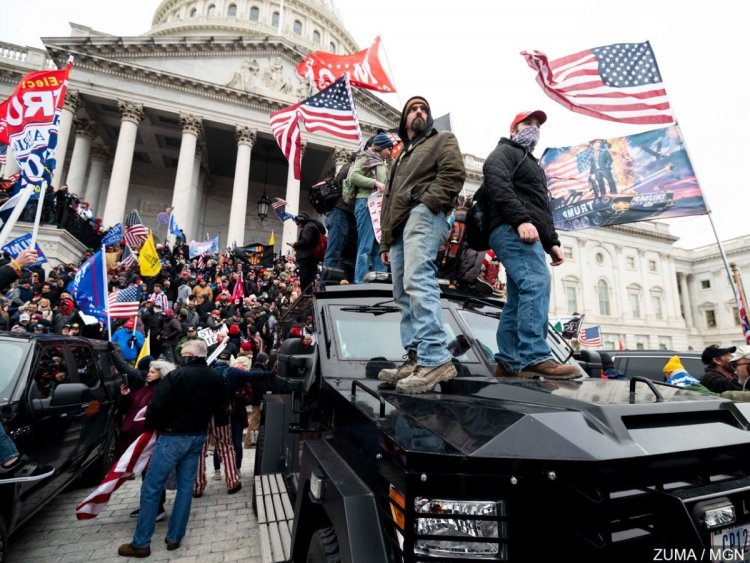 Capitol mob riot: Without major change, expect more of the same