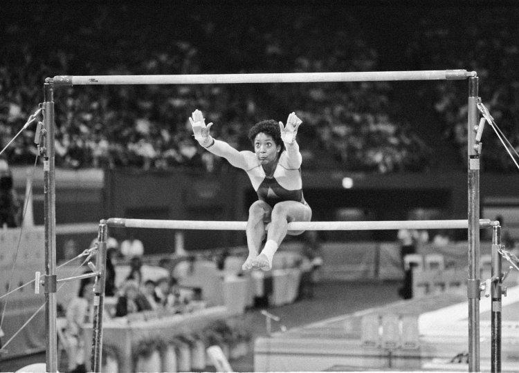 Dianne Durham, first Black US women's gymnastics champion, dies