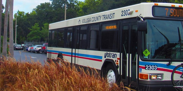 Face masks required on Votran buses and in facilities