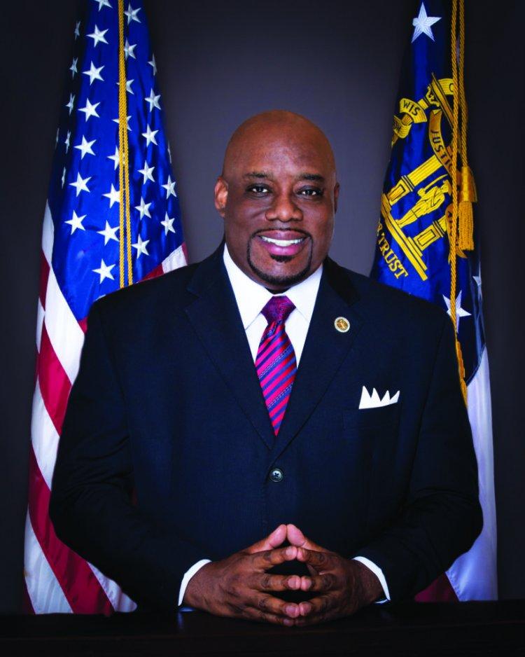 Mayor Johnson CTBC-SSU Day Speaker