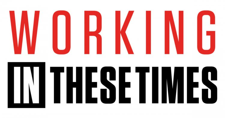 This Week in Working: VA Workers and Teachers Unions - The Working In These Times newsletter for the week of February 5