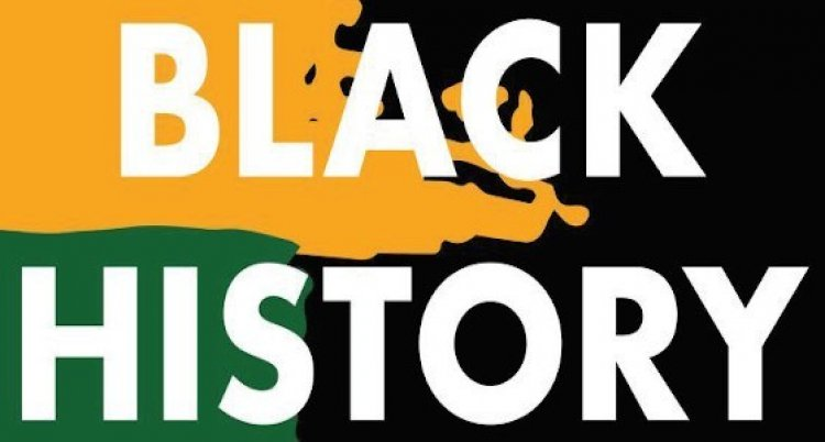 Honoring Black History Week 1 – Celebrating Our Historic Black Churches