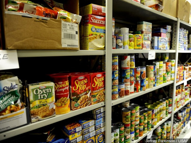 Tackling a growing crisis: food insecurity in the U.S.