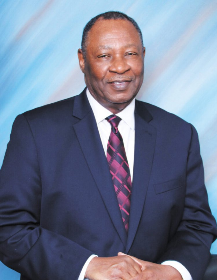 Robert E. James Named Chairman of the St. Joseph's/Candler Board of Trustees
