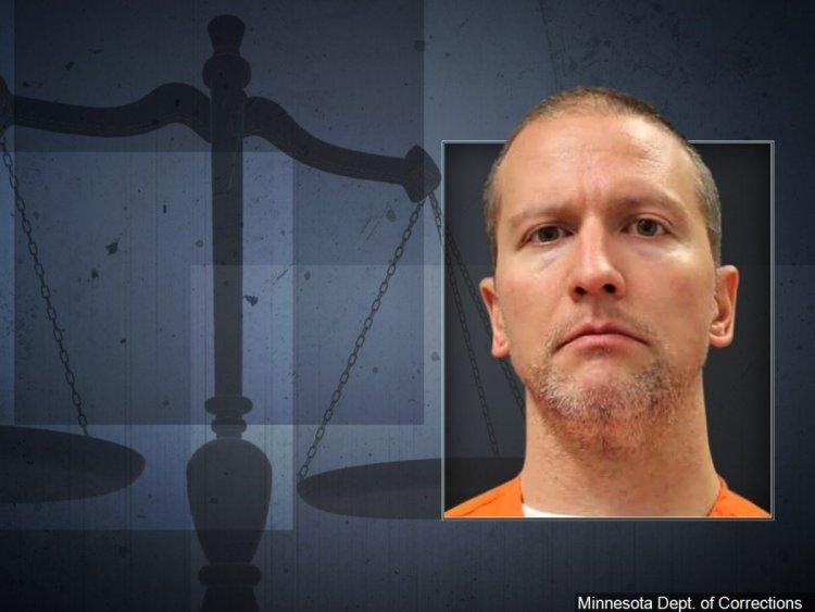 Court reinstates third-degree murder charge against Derek Chauvin