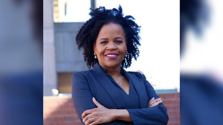 Kim Janey breaks barriers as the first Black female mayor of Boston