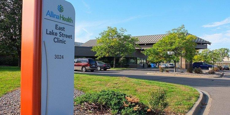 Community clinics prove assets in COVID fight
