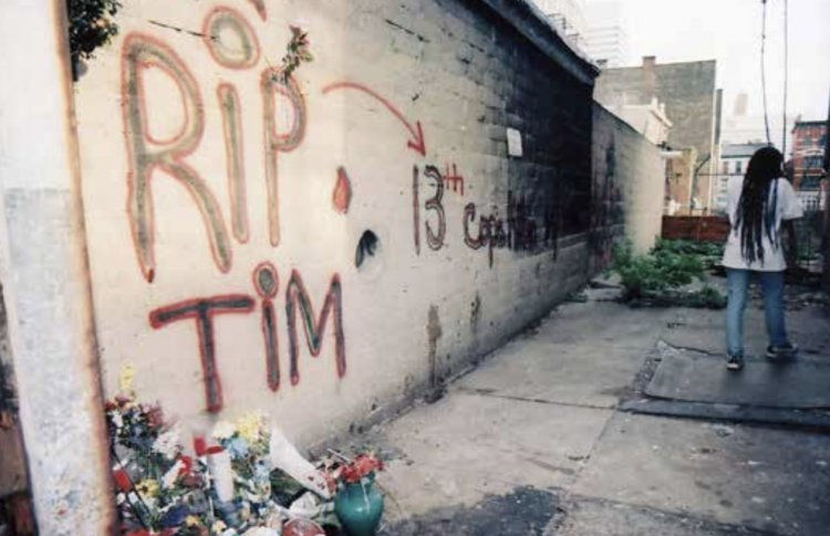 Simmering racial unrest exploded after Thomas shooting in Over-the-Rhine