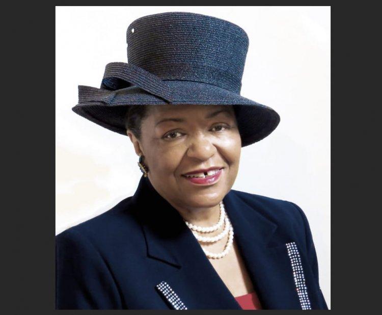 Former state Sen. Thelma Harper – a 'transformative' trailblazer – dies at 80