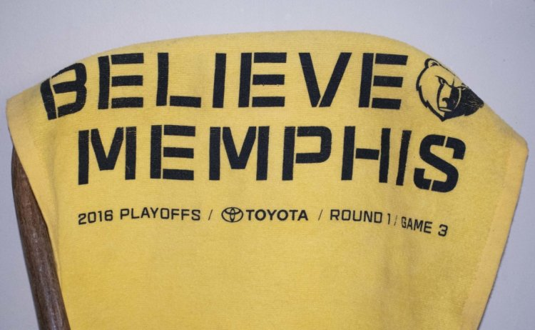With the belief they could, Grizzlies upset the Jazz in game one of playoffs