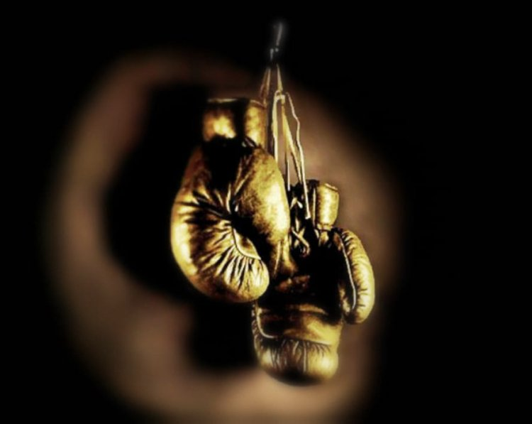 Bell to ring anew for Golden  Gloves boxing in Memphis