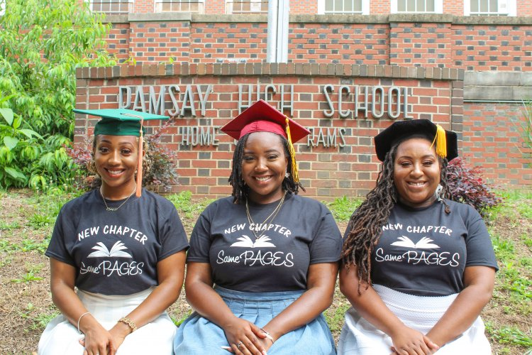 Meet The Page Sisters: Top of Class in Birmingham and HBCUs