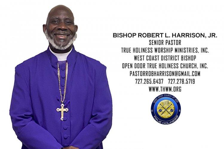 Bishop Buzzkill is Back debunking inclusive