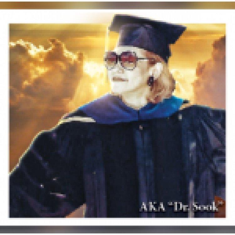 The Life of Juanita L. Malonson Holliman, Ph.D.
