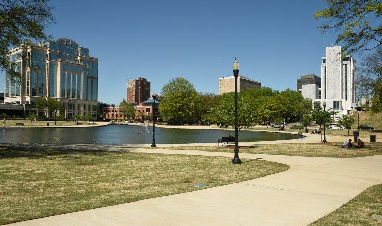 Huntsville now Alabama's largest city, Birmingham second in 2020 Census
