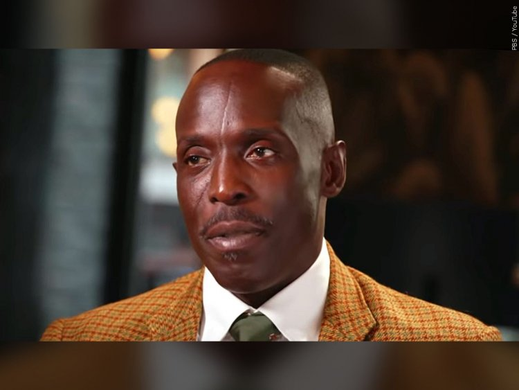 IN MEMORIAM: Michael K. Williams, star of 'The Wire' and 'Lovecraft Country' dead at 54